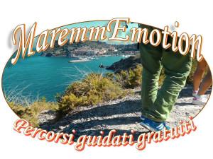 Logo MaremmaEmotion